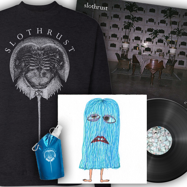 Everyone Else - Vinyl + Hoodie Bundle #1