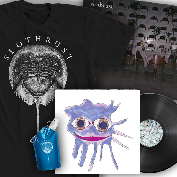 Everyone Else - Vinyl + T-shirt Bundle #1