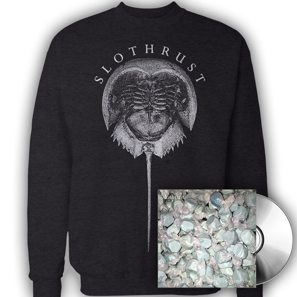 Everyone Else - CD + Sweatshirt Bundle