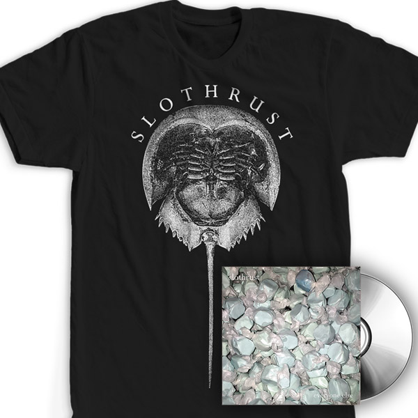 Everyone Else - CD + Tshirt Bundle